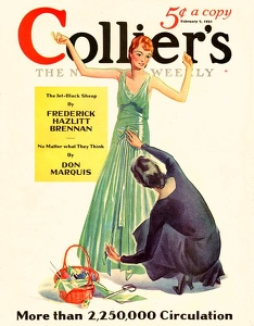 Collier's 1931-02-07