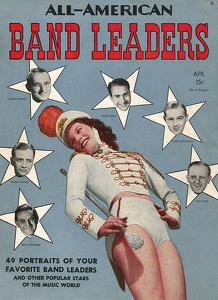 All-American Band Leaders 1942-04
