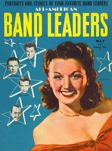 All-American Band Leaders 1943-05