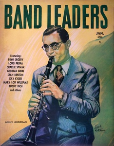 Band Leaders 1946-01