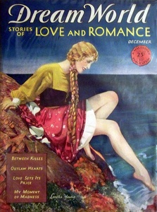 Dream World Love and Romance 1930-12