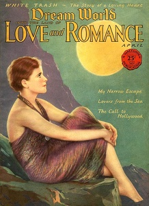 Dream World Love and Romance 1928-04