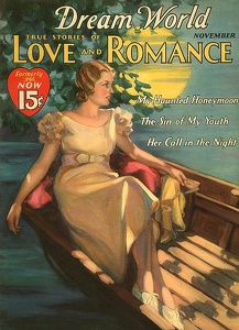 Dream World Love and Romance 1932-11