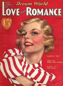 Dream World Love and Romance 1933-06