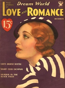 Dream World Love and Romance 1933-10