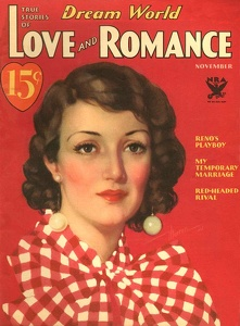 Dream World Love and Romance 1933-11