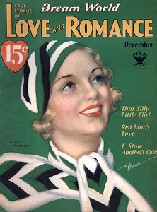 Dream World Love and Romance 1933-12