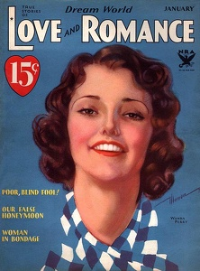 Dream World Love and Romance 1934-01