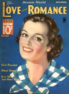 Dream World Love and Romance 1934-11