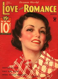 Dream World Love and Romance 1935-03