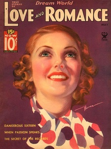 Dream World Love and Romance 1935-05