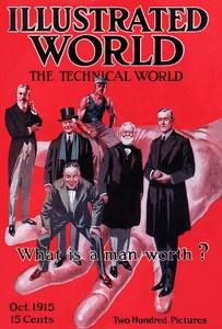 Illustrated World 1915-10