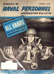 All Hands - Naval Personnel