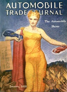 Automobile Trade Journal 1935-01