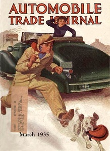 Automobile Trade Journal 1935-03