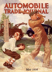 Automobile Trade Journal 1935-05