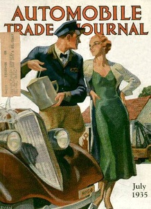 Automobile Trade Journal 1935-07
