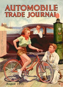 Automobile Trade Journal 1935-08
