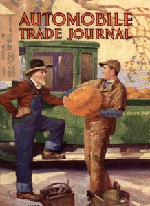 Automobile Trade Journal 1935-11