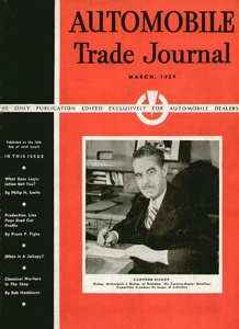 Automobile Trade Journal 1939-03