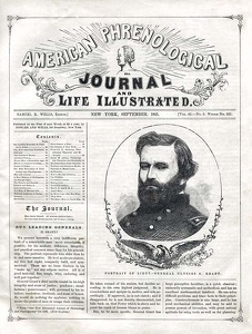 American Phrenological Journal 1865-09