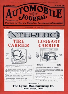 Automobile Journal 1922-06