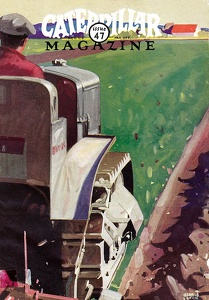 Caterpillar Magazine 1930-N47