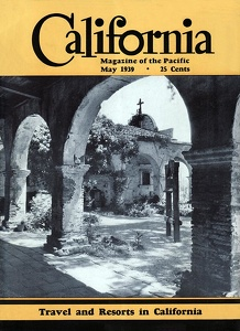 California Magazine 1939-05