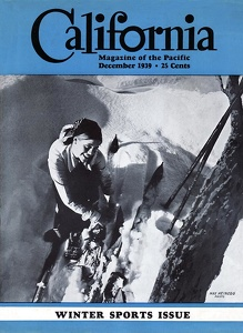 California Magazine 1939-12