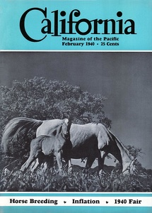 California Magazine 1940-02