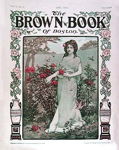 Brown Book of Boston 1902-06