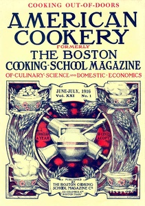 Cooking and Food Magazines