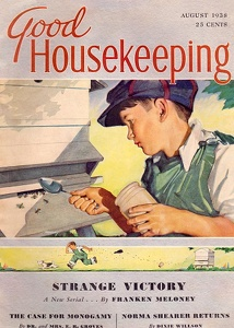Good Housekeeping 1938-08