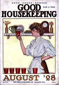Good Housekeeping 1908-08