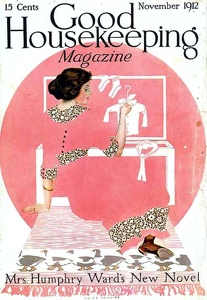 Good Housekeeping 1912-11