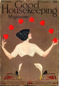 Good Housekeeping 1913-02
