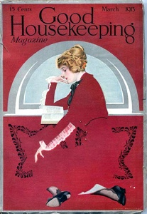 Good Housekeeping 1913-03