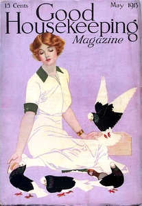 Good Housekeeping 1913-05
