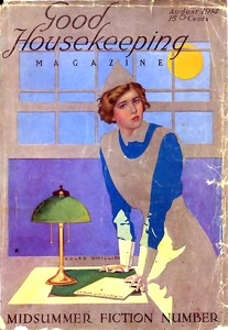 Good Housekeeping 1914-08