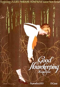 Good Housekeeping 1915-09