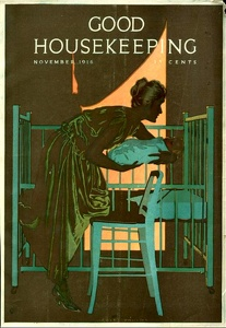 Good Housekeeping 1916-11