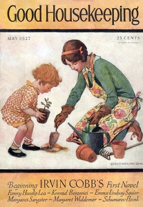 Good Housekeeping 1927-05