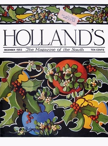 Holland's 1935-12
