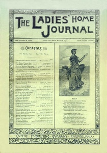 Ladies' Home Journal 1891-03