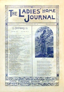 Ladies' Home Journal 1891-05