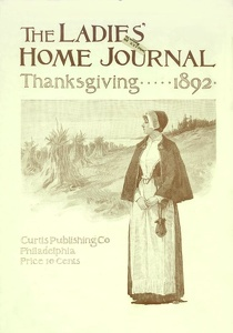 Ladies' Home Journal 1892-11