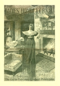Ladies' Home Journal 1893-12
