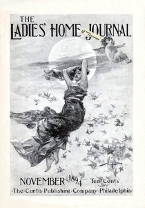 Ladies' Home Journal 1894-11