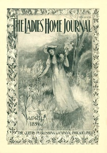 Ladies' Home Journal 1896-04