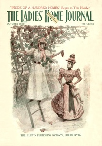 Ladies' Home Journal 1897-10